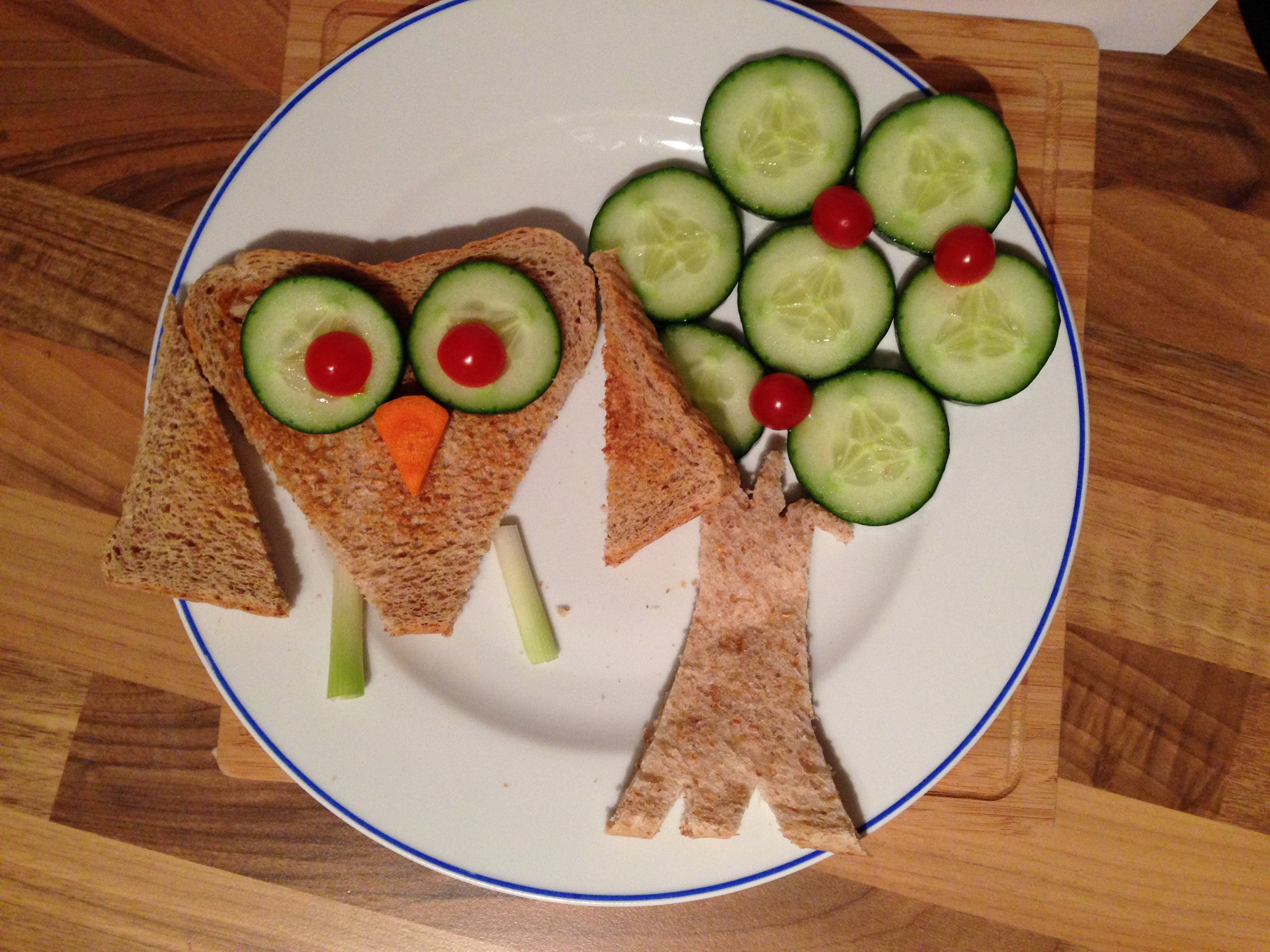Simples ways to get kids eat vegetables