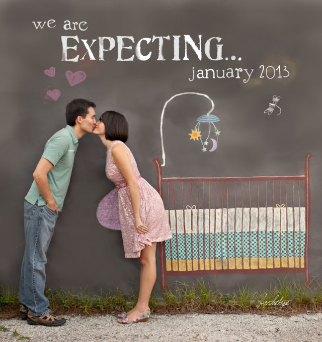 10 Unique Ways to Announce Your Pregnancy | Fun With Kids