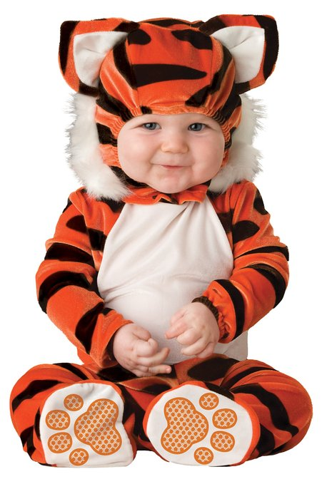I just came from the zoo fun with kids baby pig costume baby tiger costume solutioingenieria Images