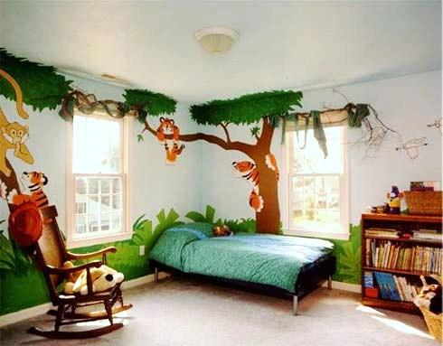 Exceptional J Kids Room Theme Part 9