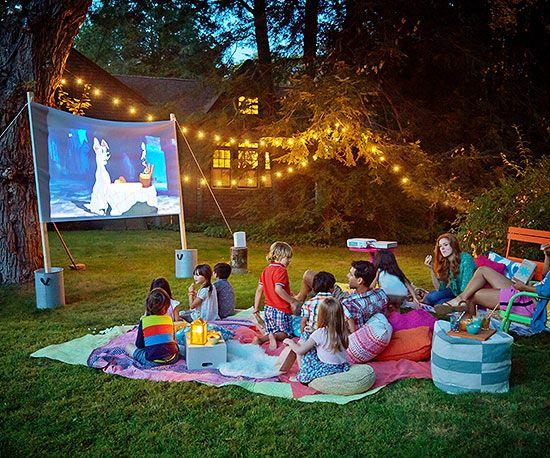 outdoor movie night 2