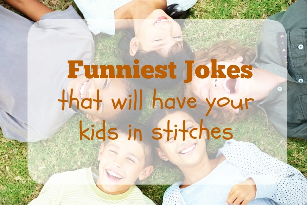 Super Funny Jokes For Your Kids Lunch boxes | Fun With Kids