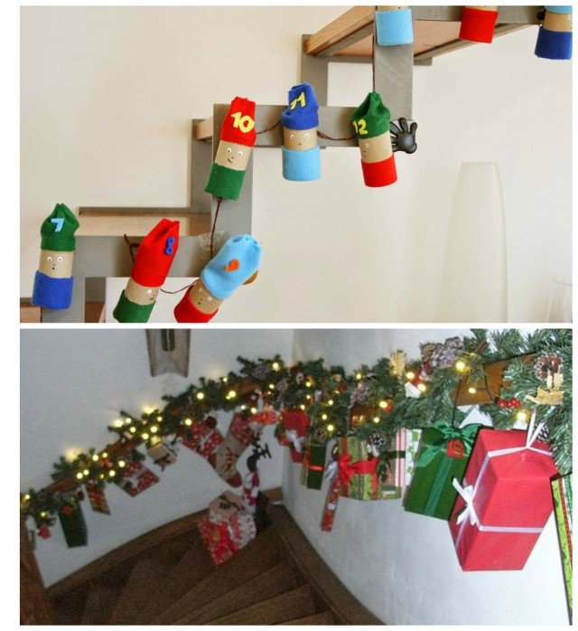 Creative do it yourself advent calendars fun with kids advent calendar 13 advent calendar 12 advent calendar 11 solutioingenieria Images