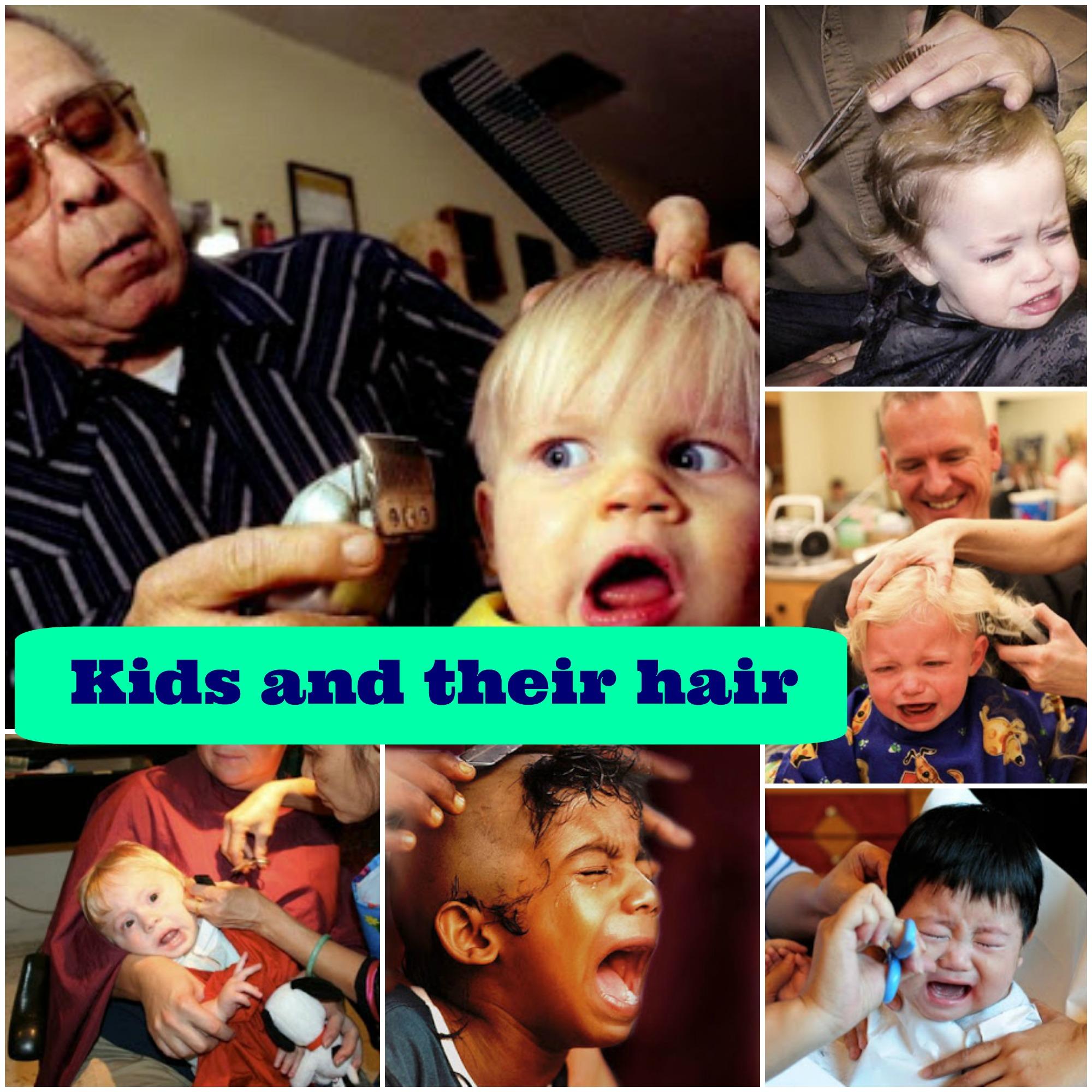 23 Popular Kids First Haircut Dohoaso
