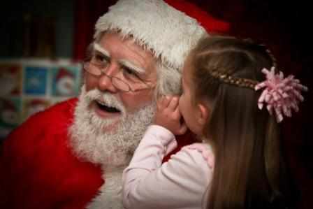 Is Santa Real Tricky Christmas Questions And How To