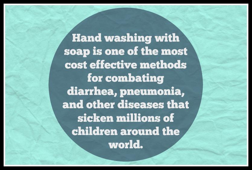 8 Tips For Making Hand Washing Fun Fun With Kids