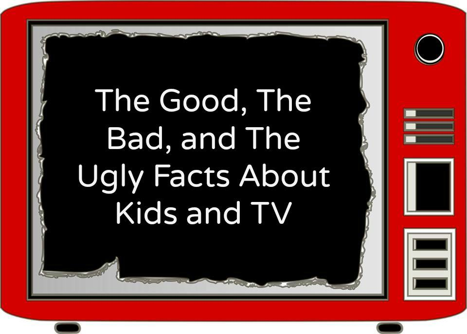 television is not good for children Detailed information on television and children, including suggestions for helping set good television viewing habits.