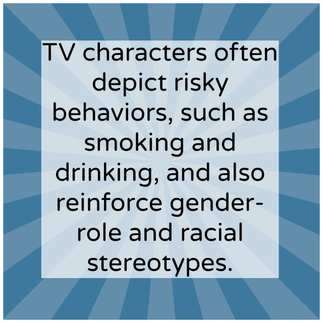 tv characters