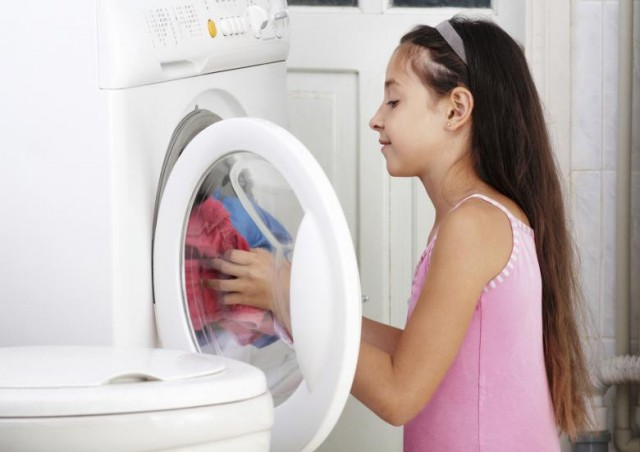 Kids and Chores - USE THIS