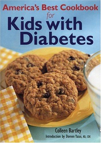 kids-diabetic-cookbook