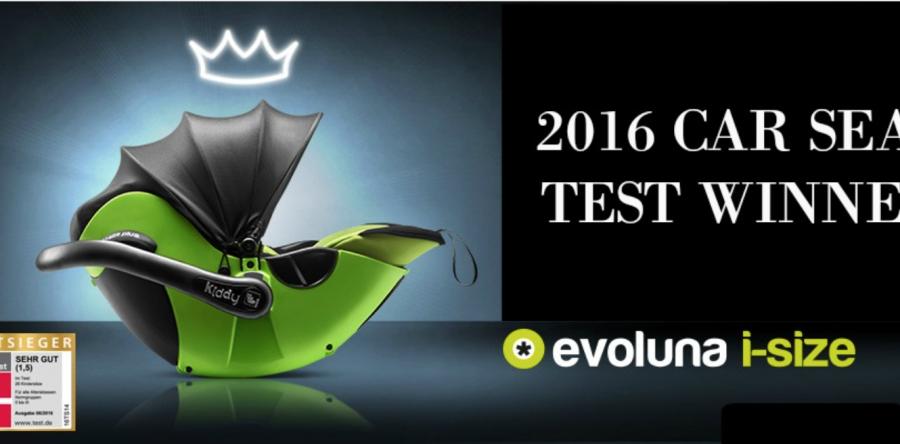 best car seat of 2016