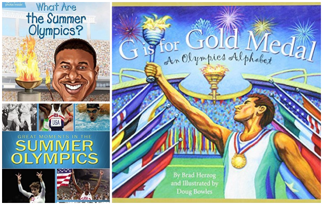 olympic-books