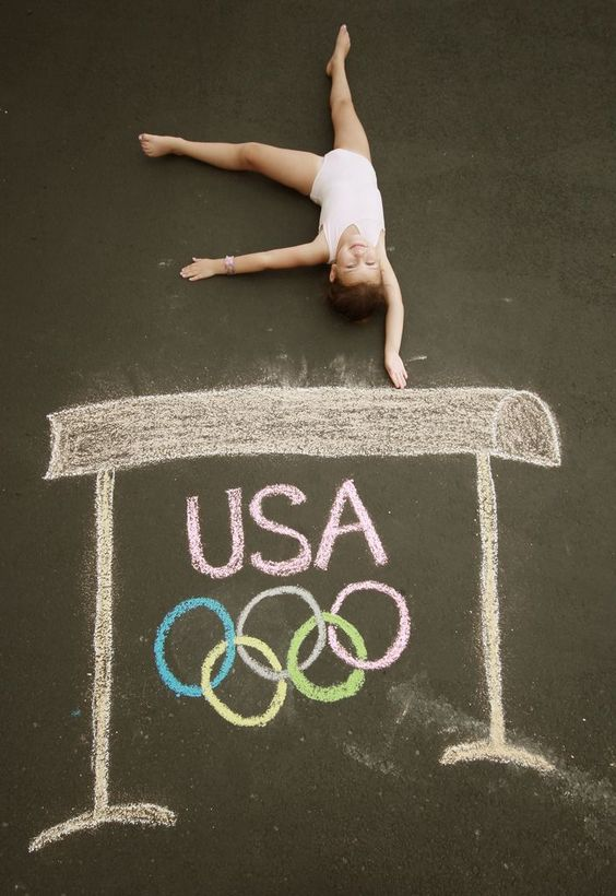 olympic-in-chalk