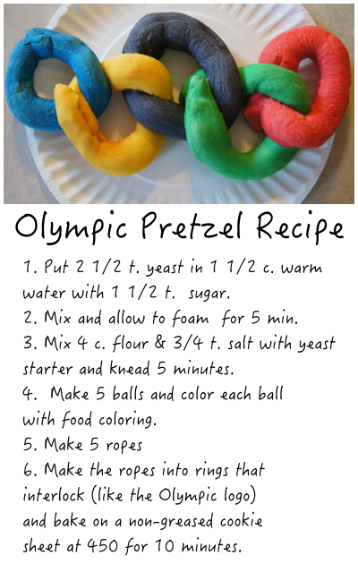 olympic-pretzels