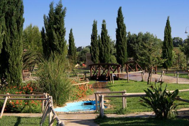 BOV Adventure park