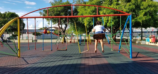 Playgrounds in Malta | Fun With Kids