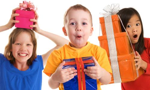 9. Best Gift Ideas For Boys
