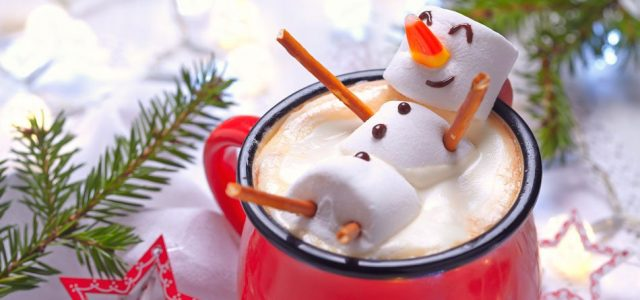 Hot Drinks For Kids