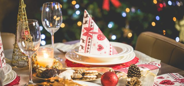 Christmas Dinner and Lunch traditions